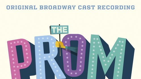HEAR 2 NEW SONGS FROM THE PROM | THE PROM ORIGINAL BROADWAY CAST RECORDING | OUT NOW
