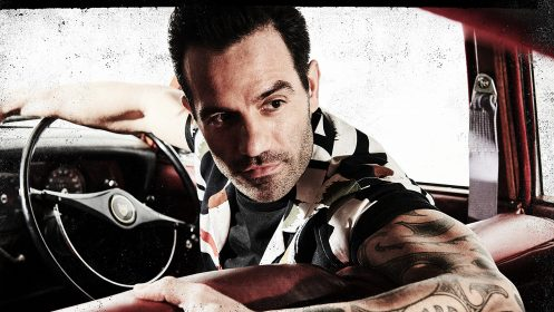 Pre-Order Ramin Karimloo's Album 'From Now On' - 5 New Tracks Now Available