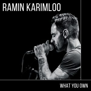 Ramin_WhatYouOwn_Cover[2]