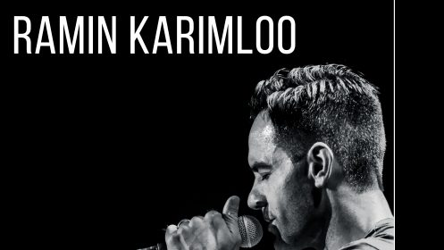 """Ramin Karimloo's New Solo Version of """"What You Own"""" from RENT - Available for Streaming Now"""