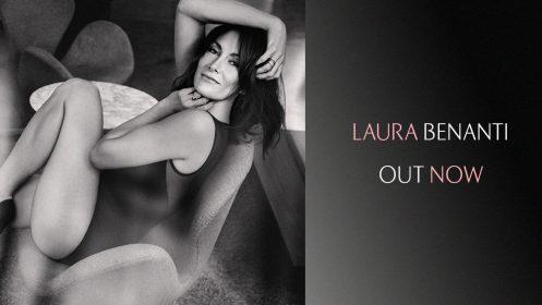 LAURA BENANTI RELEASES SELF-TITLED ALBUM!