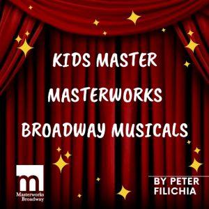 kids master masterworks
