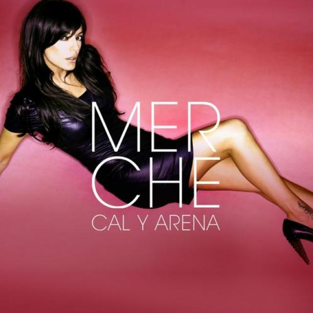 Cal y arena – 2007