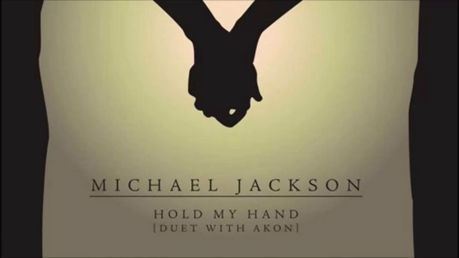 Hold My Hand (Duet with Akon) Album Artwork