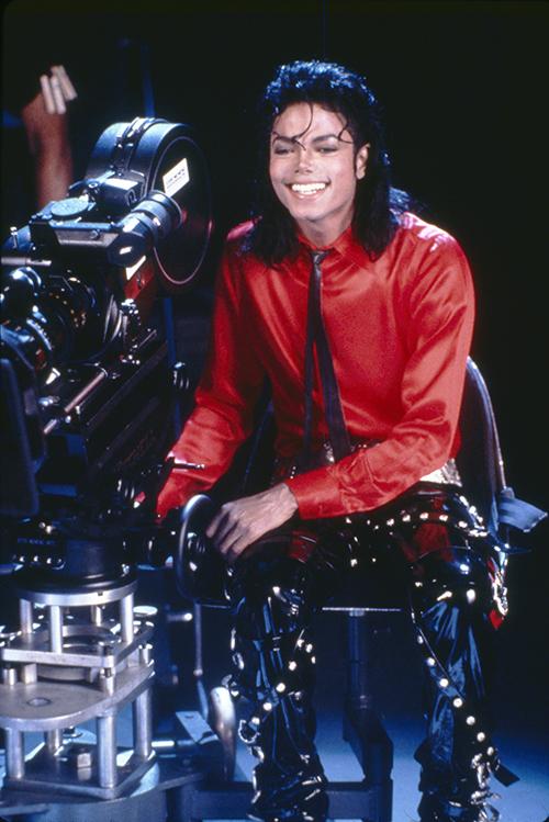 Michael Jackson Liberian Girl short film