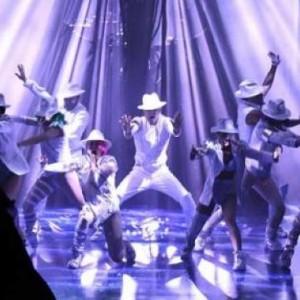 Michael Jackson ONE