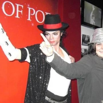 MJ + Me!