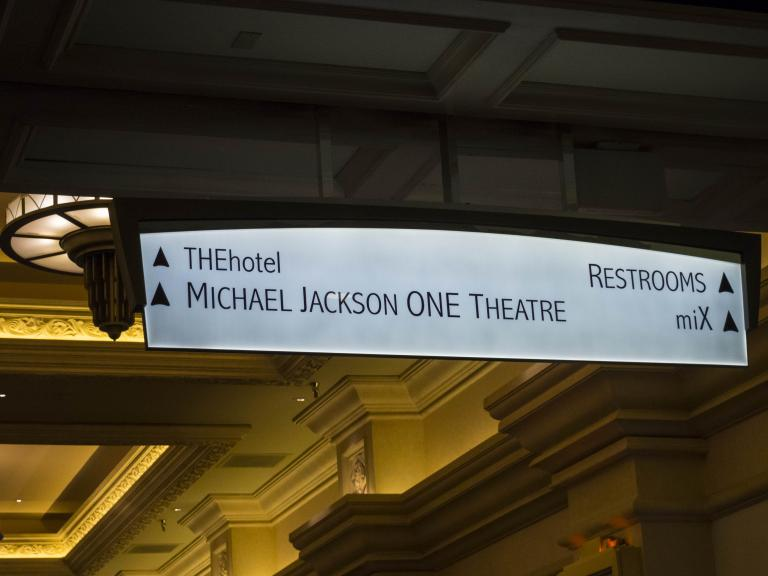 MJ Theater directions
