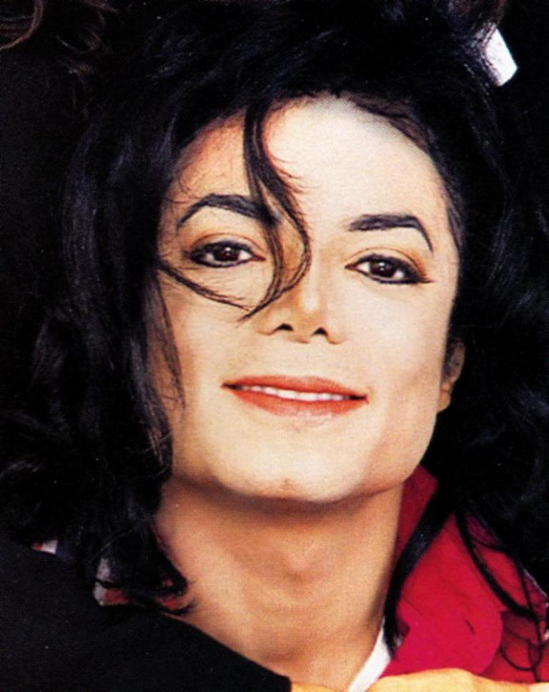 Miss The Most Beautiful Smile In The World Michael Jackson