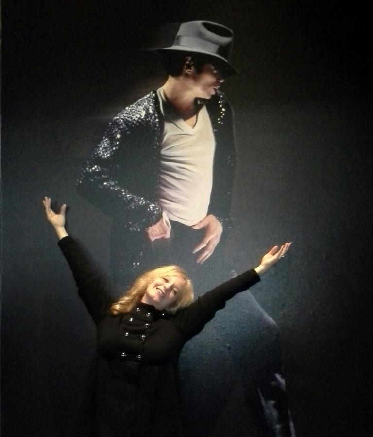 MJ & Me love you more