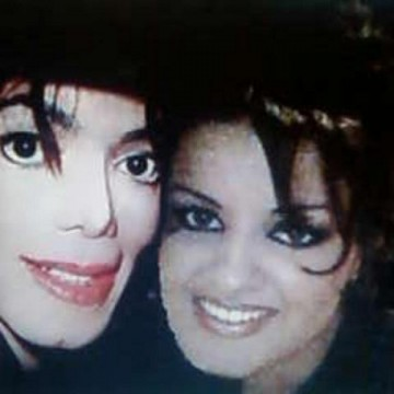 i miss you Michael<3