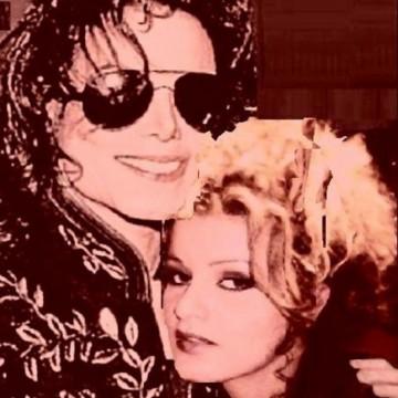 I love you My love Michael<3