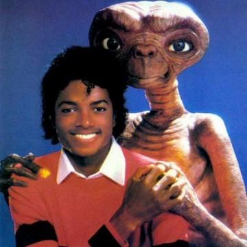 I Love M.J. and I Love E.T.