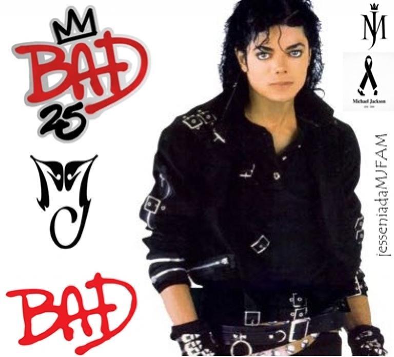 BAD 25th Anniversary