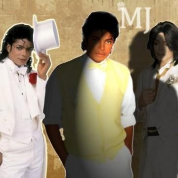 MJ Wallpaper I made