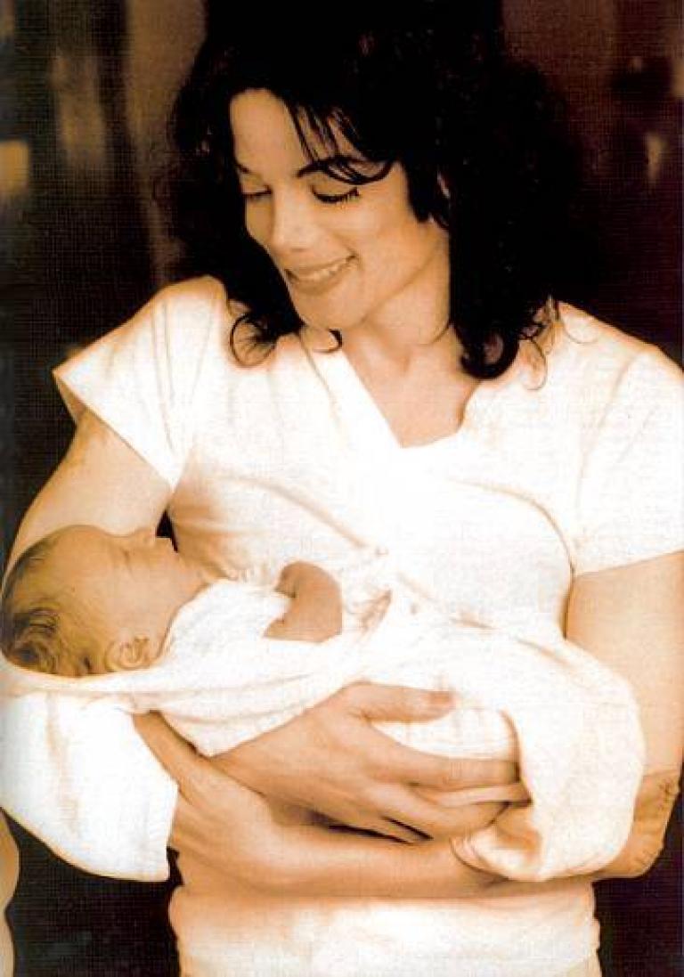 Michael Jackson News, Gossip & Photos National Enquirer Michael jackson love child photos