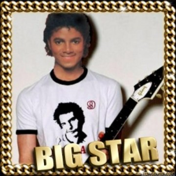 Mike is Big Star =)