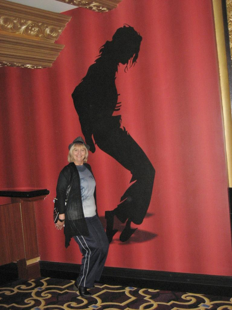 MJ Toestand