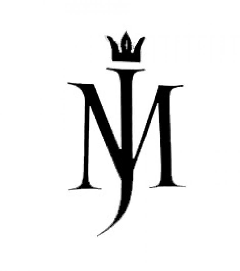 Letter Name M