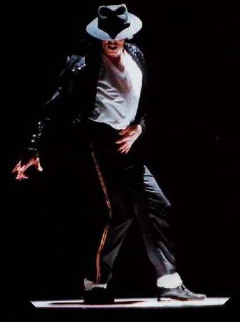 The Best Moonwalk ever | Michael Jackson Official Site