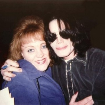 Donna and MJ again!