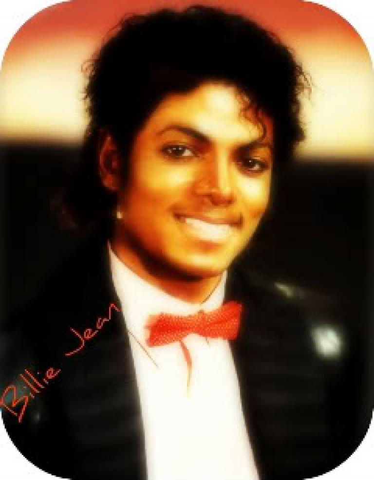 Billie Jean From the video