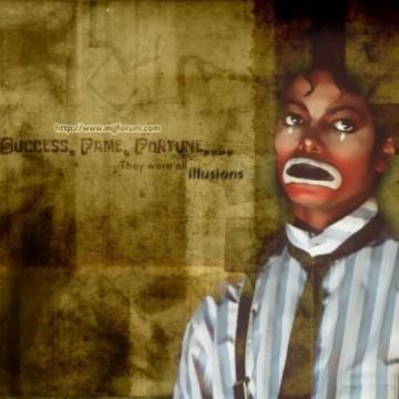 MJ Wallpaper I made for former MJJF