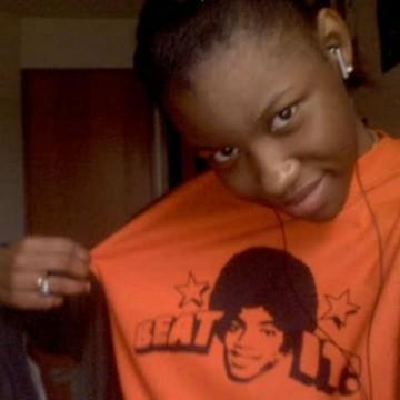 I love this shirt…