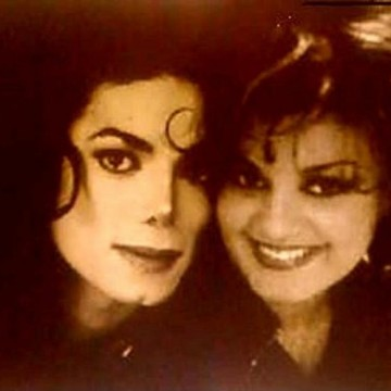 Sonia&Michael, always in my  heart forever….<3