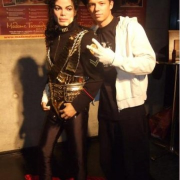Michael Jackson !!!
