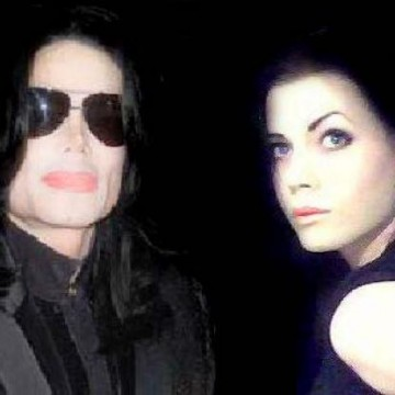 Michael and Maria