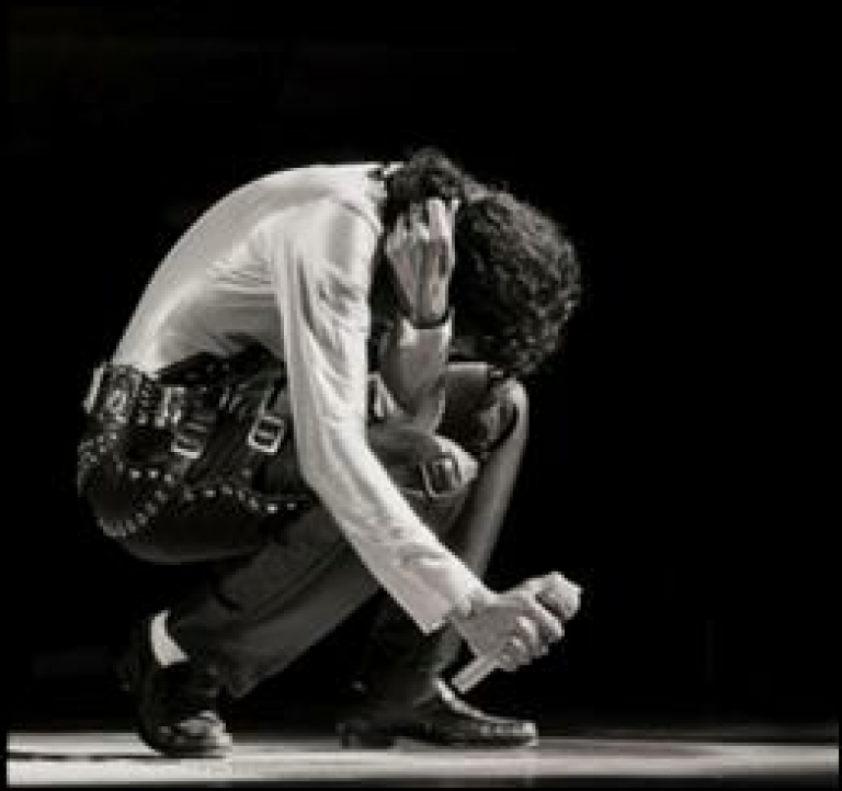 Crying Mike <3