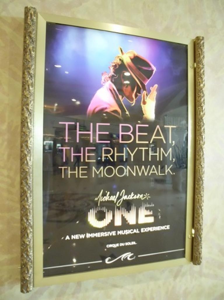 The Beat – The Rhythm – The Moonwalk