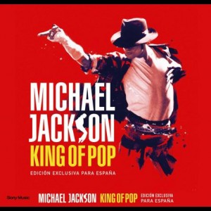 King of Pop (Edición Española)