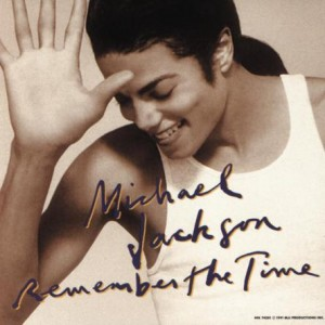 Remember The Time (Silky Soul 7″)
