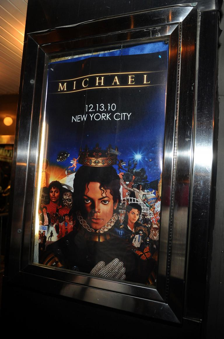 michael album release party in new york city michael jackson official site. Black Bedroom Furniture Sets. Home Design Ideas