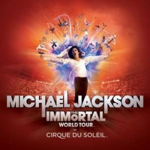 Kentucky & Ohio Presales Begin For THE IMMORTAL World Tour – Join The Michael Jackson Newsletter For Early Access!
