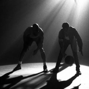 MJ Behind The Scenes: 'Jam'