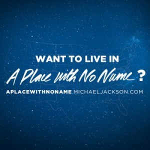 Do You Want To Live In 'A Place With No Name?'