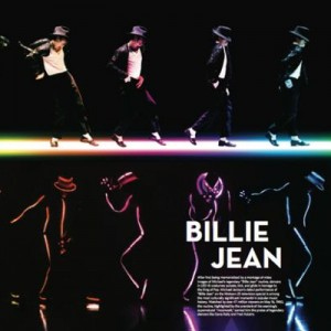 Michael Jackson ONE Performance Of 'Billie Jean' Tonight On David Letterman