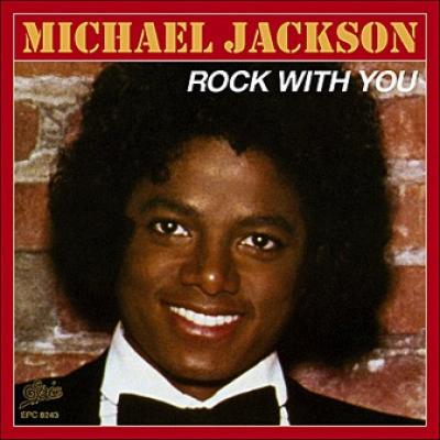 MJ's 'Rock With You' Tops The Charts, 1979