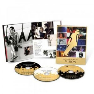 Michael Jackson's 'VISION'