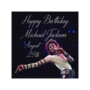 HAPPY BIRTHDAY TO THE KING!