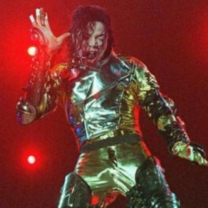 MJ History: The HIStory world tour