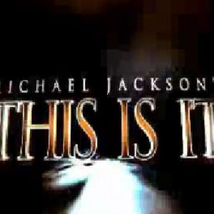 Michael Jackson's This Is It Movie Trailer