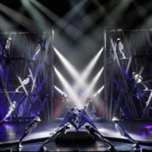 Michael Jackson ONE au Soul Train Awards