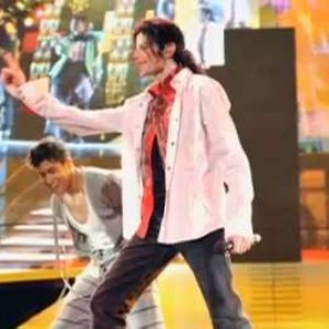 Michael Jackson's This Is It – Black Or White Costume