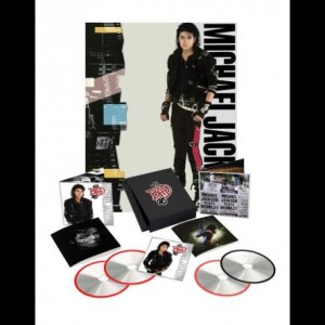 BAD – 25TH ANNIVERSARY DELUXE (3 CD/1 DVD)