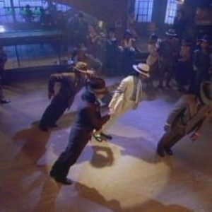 Smooth Criminal (Michael Jackson's Vision)