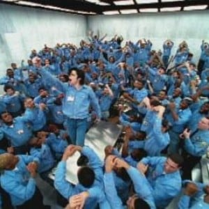 They Don't Care About Us (Prison Version)